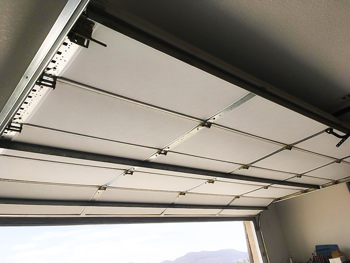 Henderson Nevada Garage Door Service