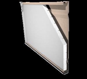 Garage Door Insulation Service