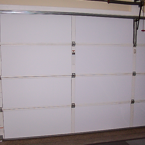 Garage Door Insulation & RX Garage Doors