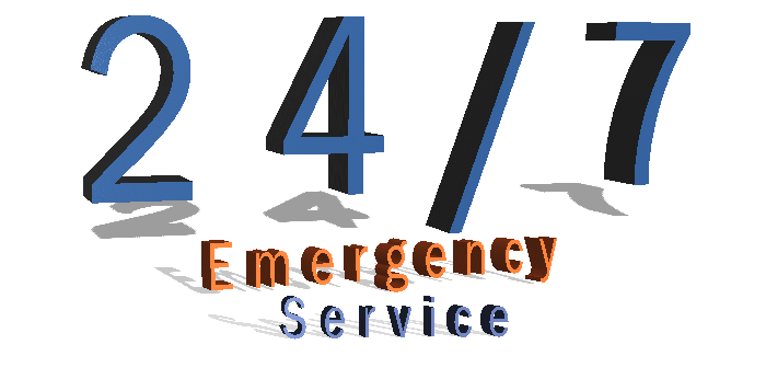 Garage Door Emergency 24 hour service