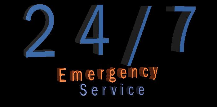 Garage Door Emergency 24 hour service