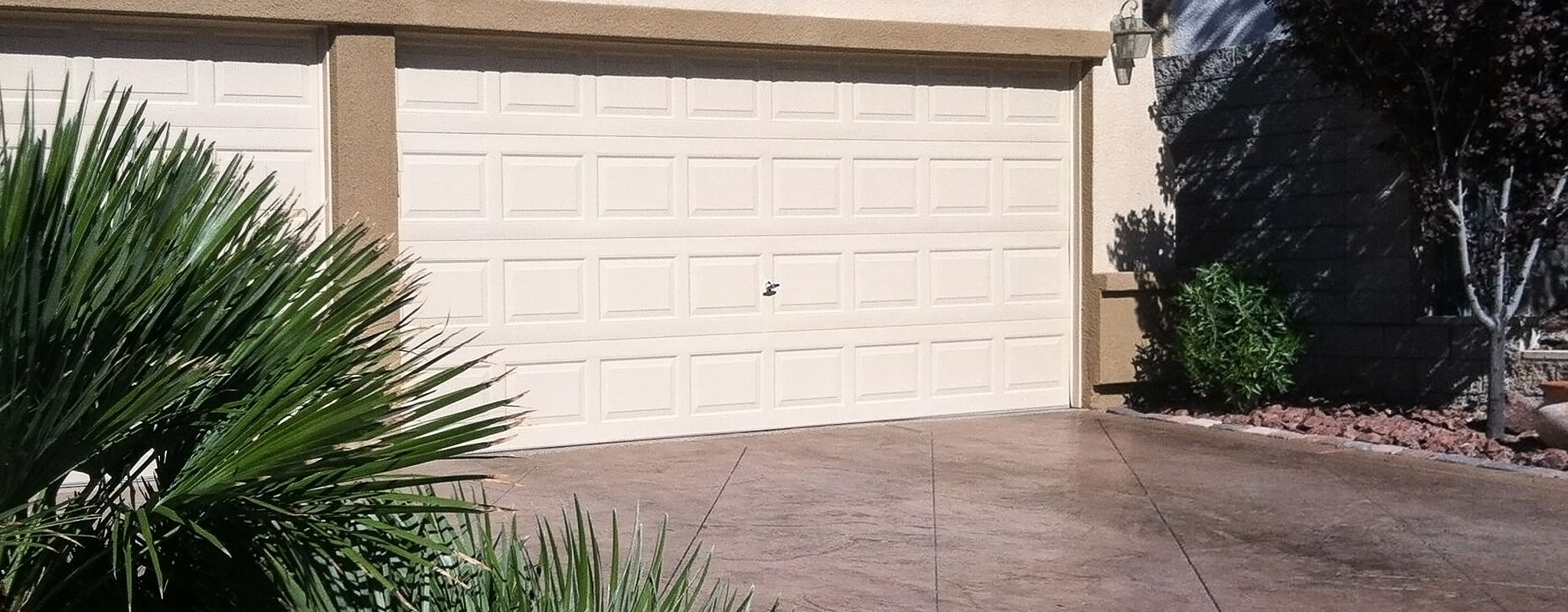 Garage Door Installation Expert Install